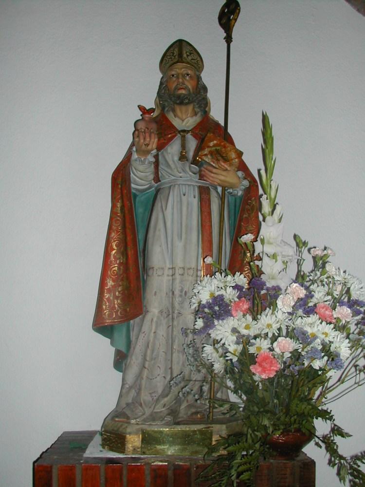 La prodigiosa vida de San Agustín (2/3)