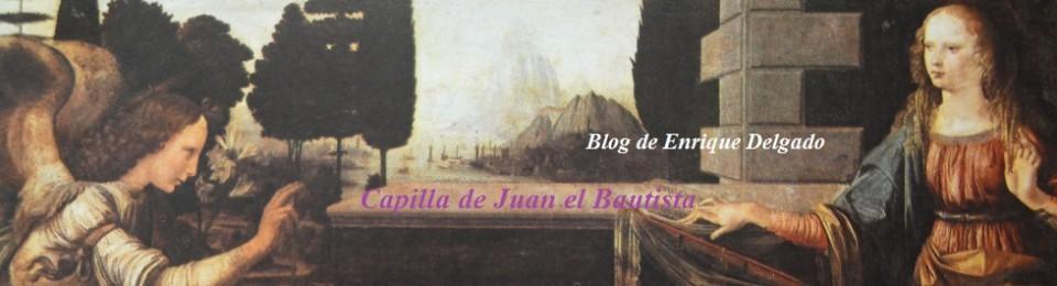 Capilla de Juan el Bautista