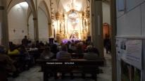 Adviento, capilla Castrense