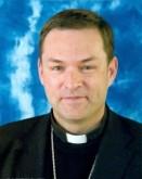 Cecilio Raúl Berzosa, obispo Ciudad Rodrigo