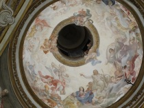 Cúpula, Saint Nicolas des lorraines
