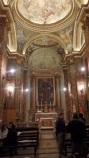 Lunes de San Nicolás en Roma