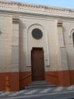 Melilla, puerta jubilar