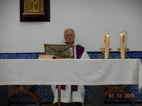 Monseñor Buxarrais