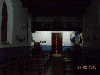 Lunes bisiesto de San Nicolás