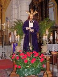 Viernes del Cristo de Medinaceli