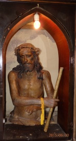 Cristo melillense de la Caña