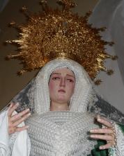 Mª Santísima de Nazaret