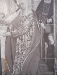 ¿Beatriz de Silva?, Monasterio de La Concepción. Toledo