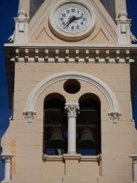 Campanas, Iglesia Arciprestal de Melilla