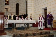 Prelados y sacerdotes de Melilla