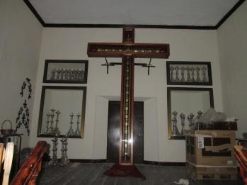 Sala del Nazareno