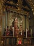 Capilla Virgen de los Reyes