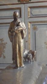 El Buen Pastor, Museos Vaticanos
