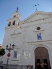 Isla Cristina, Ntra. Sra. de los Dolores