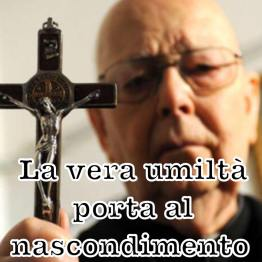 Padre Gabrielle Amorth