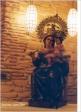 La Patrona de Melilla