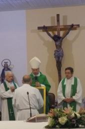 En San Agustín del Real