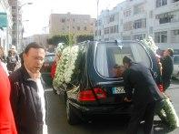Funeral Consolación Orona, año 2008