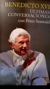 Conversaciones con Benedicto XVI
