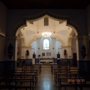 El lugar de la oración