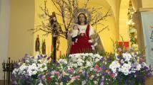 La Divina Pastora