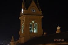 Torre Sagrado Corazón, Melilla