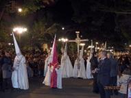 Cofradías de Málaga