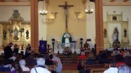 Iglesia de la Medalla Milagrosa