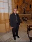 Monseñor Catalá, Obispo de Málaga