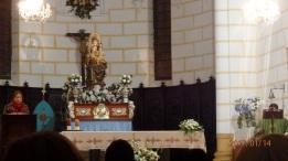 lecturas litúrgicas
