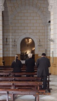 Orar frente al Padre