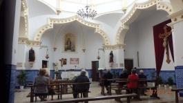 Comunidad de monseñor Buxarrais