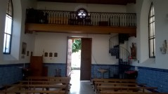 La puerta del templo