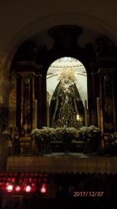 Capilla Virgen de los Dolores