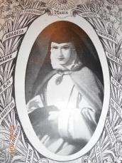 Madre Mª de los Dolores del Patrocinio