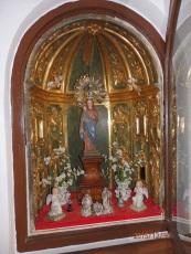 Ntra. Sra. del Olvido, convento de Almería
