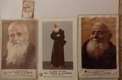 Reliquias de fray Leopoldo