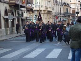 Banda de Jesús Nazareno