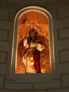 Iglesia Arciprestal Melilla, imagen titular