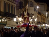 Jesús Nazareno, Melilla