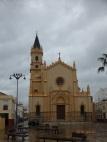 Iglesia de San Pablo, Málaga