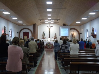 San Agustín, año 2018