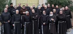 Hermanos Menores Franciscanos