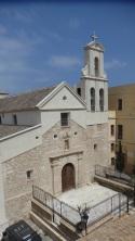 Iglesia patronal de La Purísima