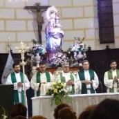Vicario Eduardo Resa, Vicario General José A. Sánchez