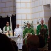 Obispo de Málaga Jesús Catalá