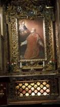 Roma, cuerpo de San Felipe Neri