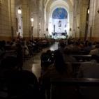 Sagrado Corazón, iglesia arciprestal