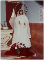 Virgen del Rocío, 1980